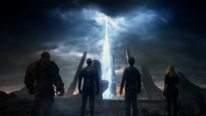 Fantastic 4 – I Fantastici Quattro: il full trailer del reboot