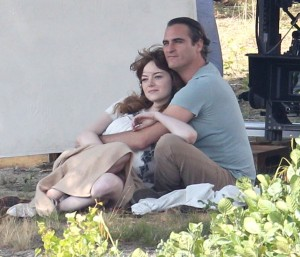 Emma Stone e Joaquin Phoenix nel trailer di Irrational Man di Woody Allen