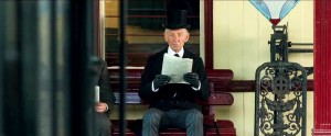 Ian McKellen nel full trailer di Mr. Holmes