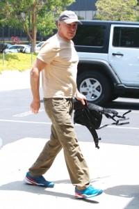 Harrison Ford torna a volare dopo l'incidente – Video