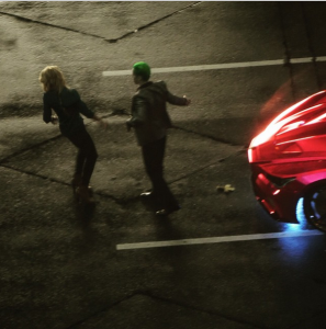 Suicide Squad: Jared Leto sul set nei panni del Joker – Foto e video