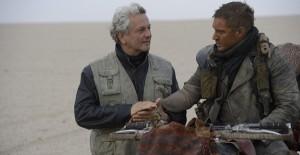Mad Max:Fury Road, il regista George Miller racconta la genesi del film