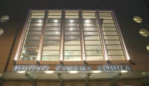 Il cinema Aquila di Roma a rischio chiusura – Firma la petizione
