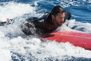 Point Break, ecco il primo trailer