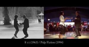 Le citazioni nei film di Quentin Tarantino in un video