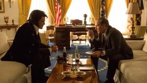 Amazon distribuirà Elvis & Nixon al cinema