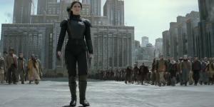 Hunger Games: Il Canto della Rivolta – Parte 2, il primo trailer italiano