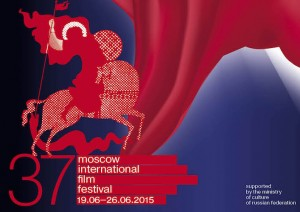 37° Festival di Mosca – Giorno 1