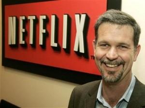E' ufficiale: Netflix arriverà in Italia a ottobre