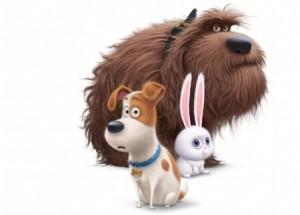Pets – Vita da Animali, ecco il primo trailer