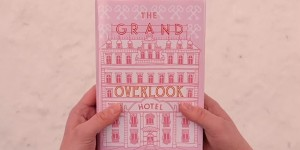 Wes Anderson incontra Kubrick: nasce The Grand Overlook Hotel