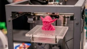 Le stampanti 3D, nuovo incubo di Hollywood