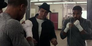 Sylvester Stallone torna a vestire i panni di Rocky Balboa nel primo trailer di Creed