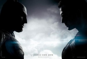 Dal Comic-Con di San Diego, il full trailer di Batman v Superman: Dawn of Justice