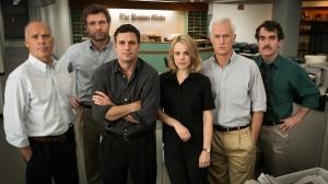 Il caso Spotlight: primo trailer per il film di Thomas McCarthy sullo scandalo pedofilia