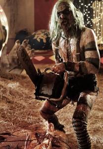 """Rob Zombie: """"Ecco il killer psicopatico del mio prossimo film"""