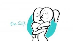 The Gift, il delizioso corto che spiega l'amore