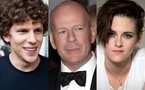 Un cast di stelle per il nuovo film di Woody Allen
