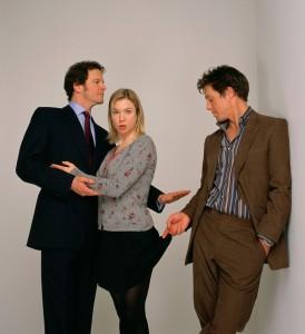Bridget Jones 3: iniziate le riprese in gran segreto