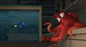 Finding Dory: svelato il primo fotogramma del sequel di Nemo