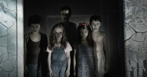 Sinister 2, il red band trailer