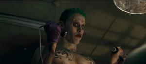 Suicide Squad, il primo trailer italiano