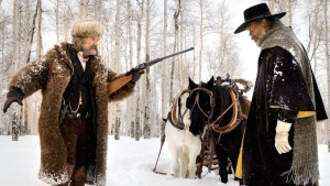 The Hateful Eight di Quentin Tarantino: finalmente il trailer!