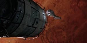 The Martian: il full trailer del film di Ridley Scott con protagonista Matt Damon
