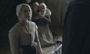 Prime immagini di The Witch, horror di Robert Eggers