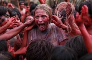 Un trailer italiano per The Green Inferno
