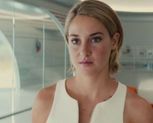 Il teaser trailer di The Divergent Series: Allegiant