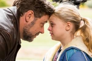 Padri e figlie, il trailer italiano del nuovo film di Gabriele Muccino
