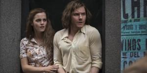 Emma Watson e Daniel Brühl nel primo trailer di Colonia