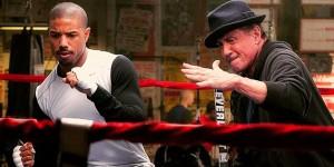 Sylvester Stallone e Michael B. Jordan nel nuovo trailer di Creed – Nato per combattere