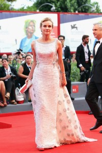 Venezia 72 – Le stelle sul red carpet. Ma a brillare sono in poche