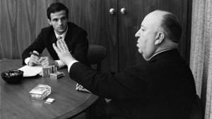 Hitchcock/Truffaut: il trailer del documentario sulla celebre intervista