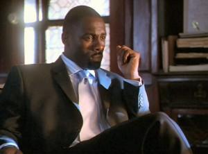 """""""Idris Elba il nuovo Bond? Troppo rozzo per questo ruolo""""."""