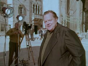 Venezia 72 – Preapertura dedicata al Mercante ritrovato di Orson Welles