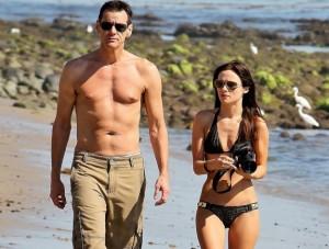 La ex fidanzata di Jim Carrey, Cathriona White, si è suicidata