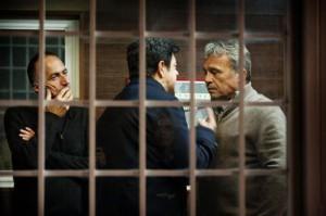 Suburra: Claudio Amendola e Pierfrancesco Favino nel primo trailer