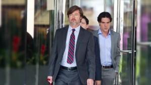 Brad Pitt, Christian Bale, Ryan Gosling e Steve Carell nel trailer di The Big Short