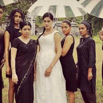 Alla Festa di Roma vince Angry Indian Goddesses