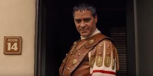 Ave, Cesare! il trailer del nuovo film di Joel ed Ethan Coen