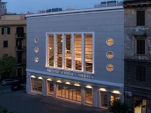 Sarà la Fondazione Cinema per Roma a gestire il Nuovo Cinema Aquila