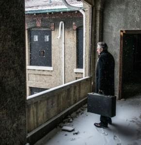 Robert De Niro protagonista del corto diretto dallo street artist francese JR