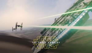 Il nuovo trailer di Star Wars – Il risveglio della Forza