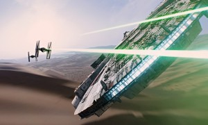 Star Wars – Il Risveglio della Forza: annunciata la World Premiere