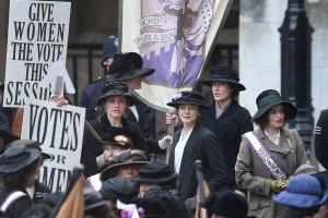 Suffragette aprirà il 33° Torino Film Festival