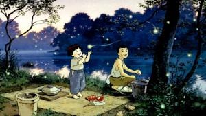 La tomba delle lucciole: il trailer italiano del capolavoro dello studio Ghibli