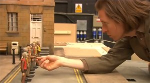 Un film in stop-motion per Wes Anderson